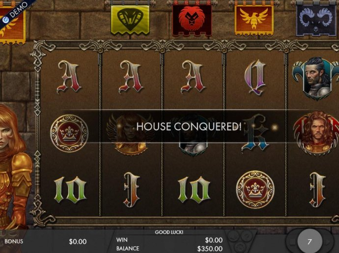 No Deposit Casino Guide - House conquered