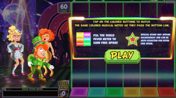 Bonus Game Board - No Deposit Casino Guide
