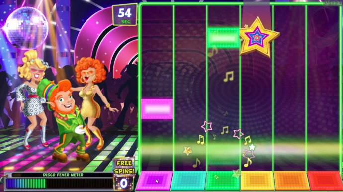 Barry the Disco Leprechaun screenshot