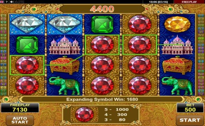 Diamond Monkey by No Deposit Casino Guide