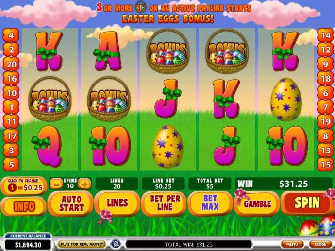 Images of Easter Surprise
