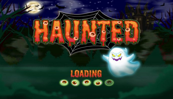 Images of Haunted