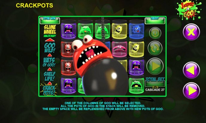 Crackpots Rules - No Deposit Casino Guide