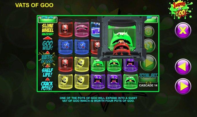 Jackpots of Goo by No Deposit Casino Guide