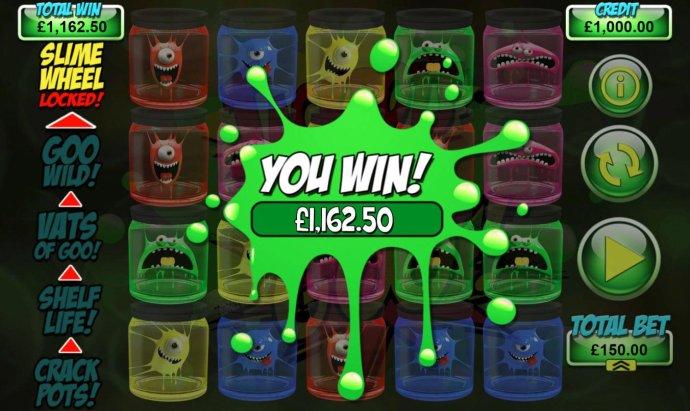 Jackpots of Goo screenshot