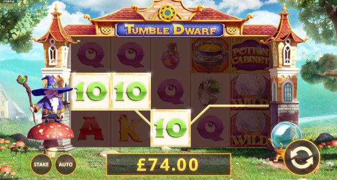 No Deposit Casino Guide - A pair of winning paylines.