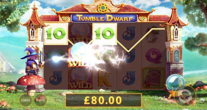 Images of Tumble Dwarf