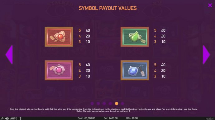 Wild Bazaar by No Deposit Casino Guide