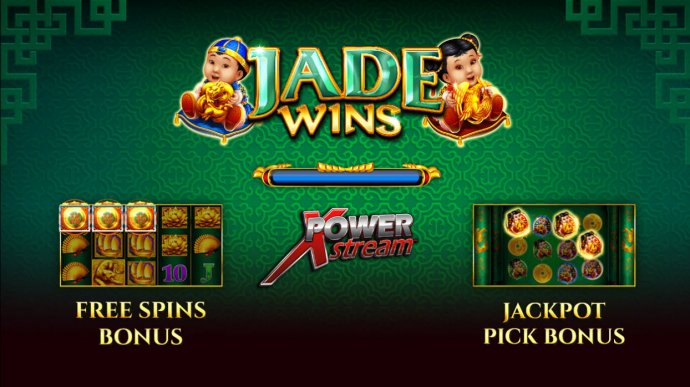 Images of Jade Wins