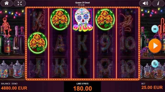 No Deposit Casino Guide - Multiple winning combinations