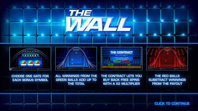 Images of The Wall