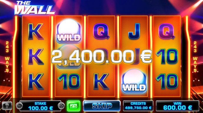 Multiple winning combinations leads to a big win - No Deposit Casino Guide