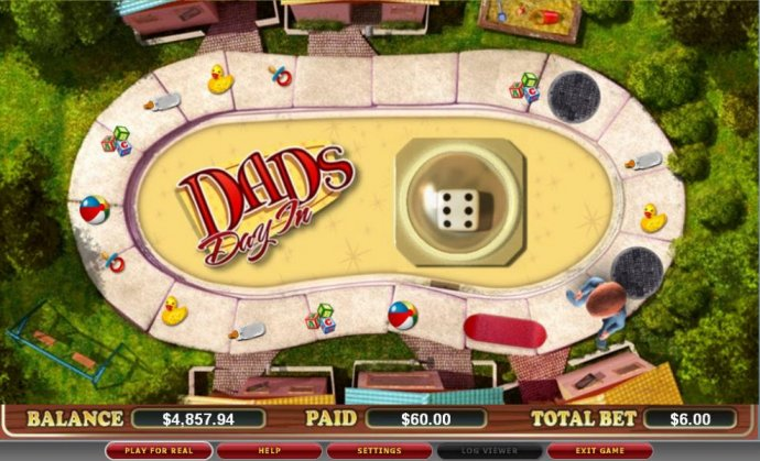 Dad's Day In by No Deposit Casino Guide