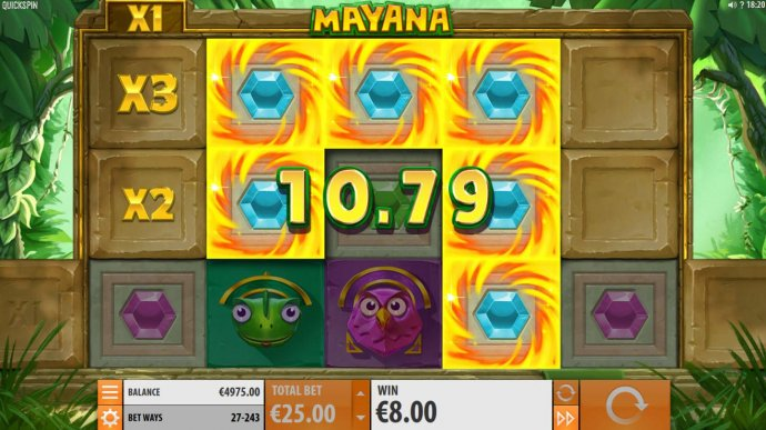 Mayana by No Deposit Casino Guide