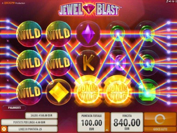 No Deposit Casino Guide - Blast Bonus re-spin triggers multiple winning paylines and more winnings
