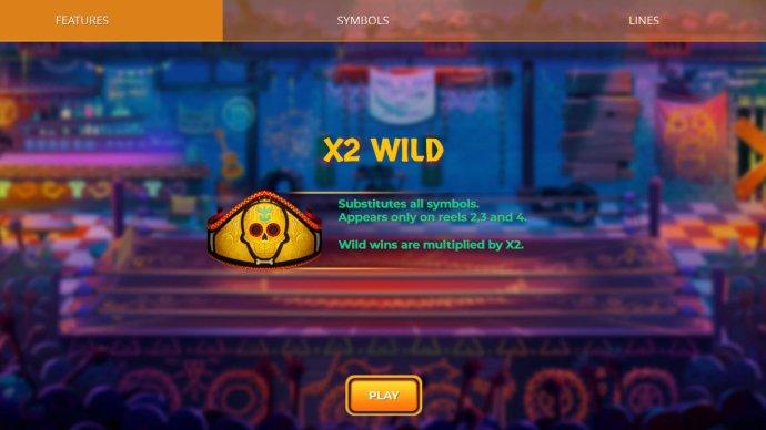 No Deposit Casino Guide image of El Fuego