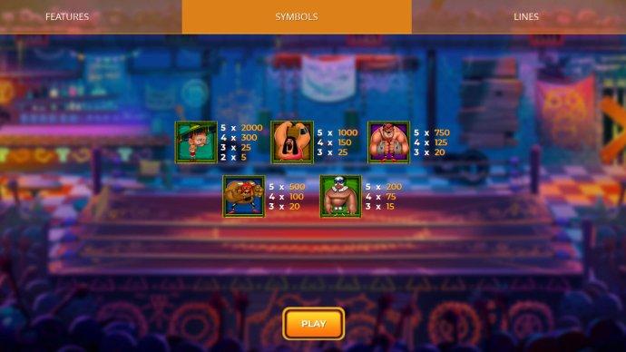 El Fuego by No Deposit Casino Guide
