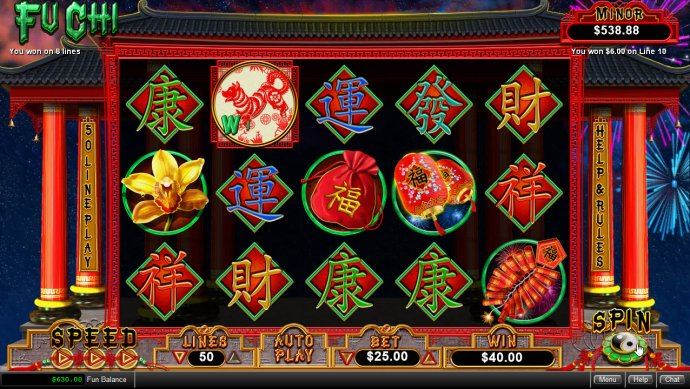 Multiple winning paylines - No Deposit Casino Guide