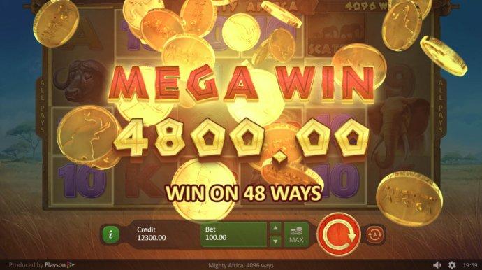 Mega Win by No Deposit Casino Guide