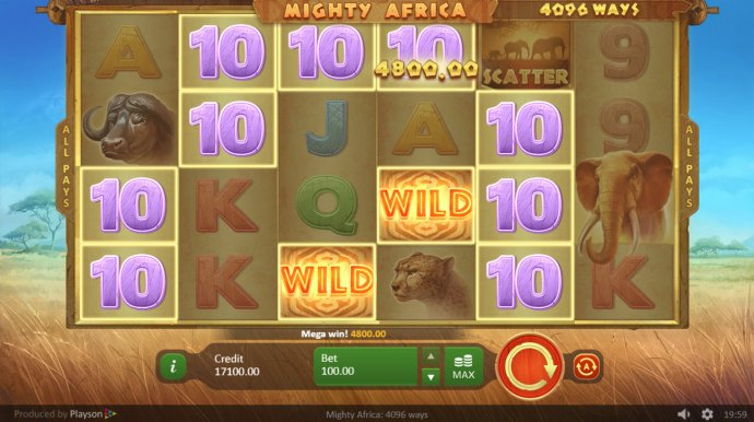 No Deposit Casino Guide - Multiple winning combinations
