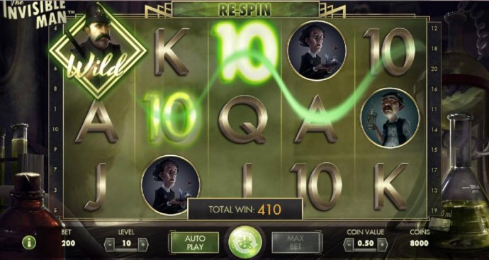 No Deposit Casino Guide - Floating wild triggers a big win