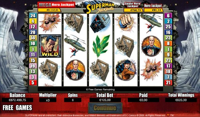 No Deposit Casino Guide - Free Games Game Board