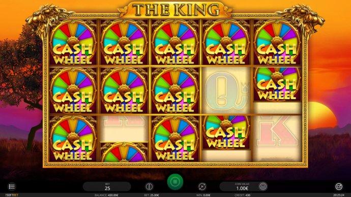 Respins continue until no more bonus symbols appear on the reels - No Deposit Casino Guide