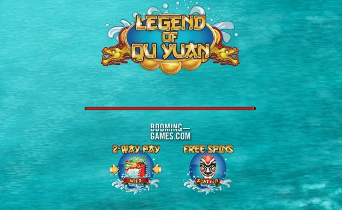 Images of Legend of Qu Yuan