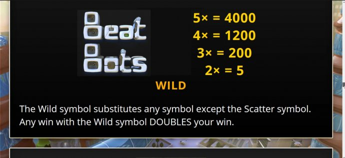 No Deposit Casino Guide image of Beat Bots