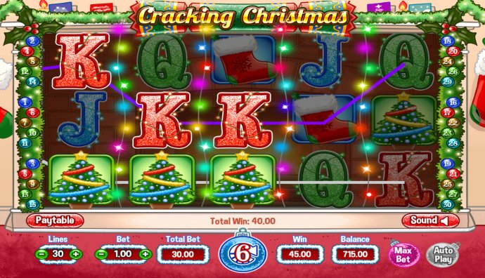 Images of Cracking Christmas