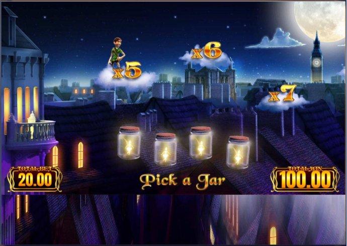 Peter Pan by No Deposit Casino Guide