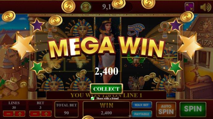 Mega Win - No Deposit Casino Guide