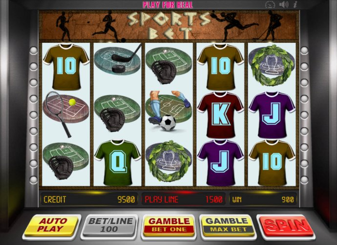 Images of Sports Bet