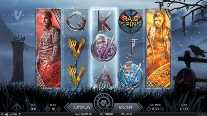 Vikings by No Deposit Casino Guide