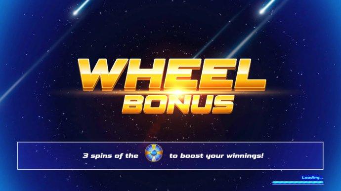 Wheel Bonus - No Deposit Casino Guide