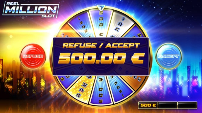 No Deposit Casino Guide - Spin the wheel
