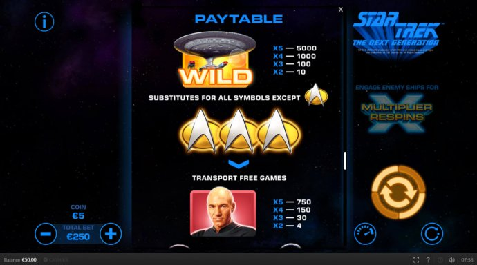 Wild and Scatter Rules - No Deposit Casino Guide