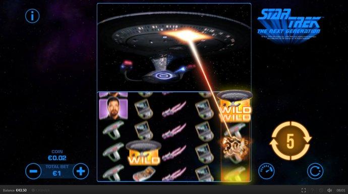Images of Star Trek The Next Generation