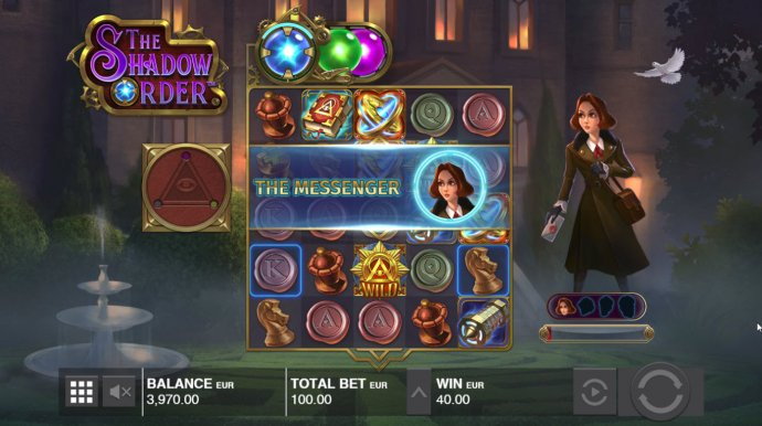 The Shadow Order by No Deposit Casino Guide