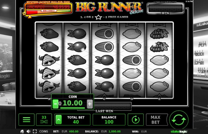 Available Betting Options - No Deposit Casino Guide