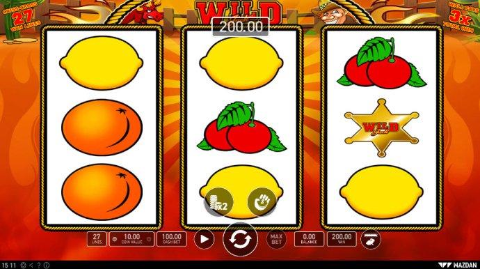 No Deposit Casino Guide image of Wild Jack