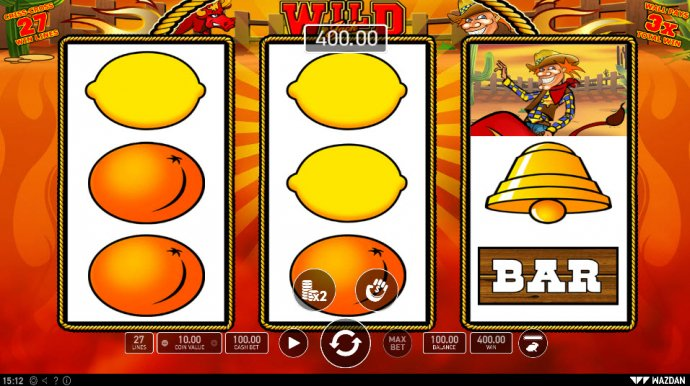 Wild Jack by No Deposit Casino Guide