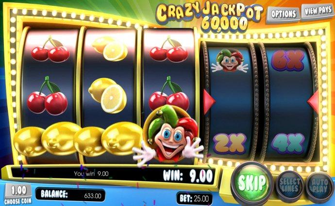 No Deposit Casino Guide - Winning lemon symbols