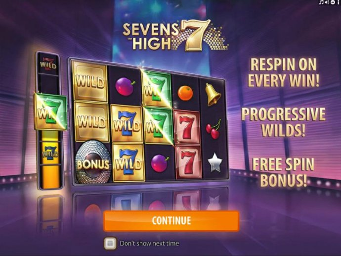 Images of Sevens High