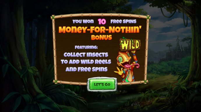 10 Free Spins Awarded by No Deposit Casino Guide