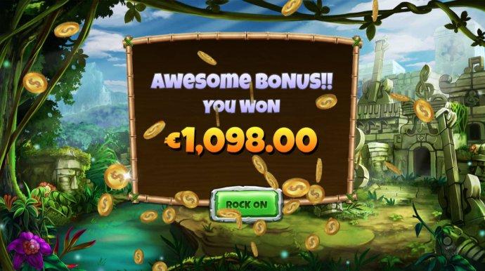 Congo Bongo by No Deposit Casino Guide