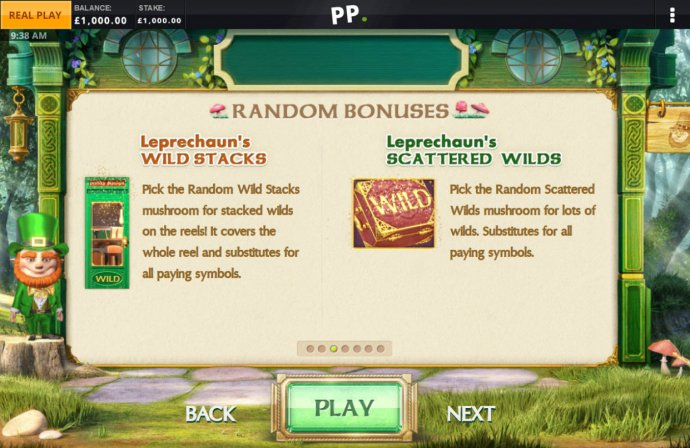Paddy Power Gold by No Deposit Casino Guide