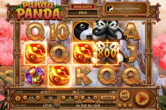 Panda Panda by No Deposit Casino Guide
