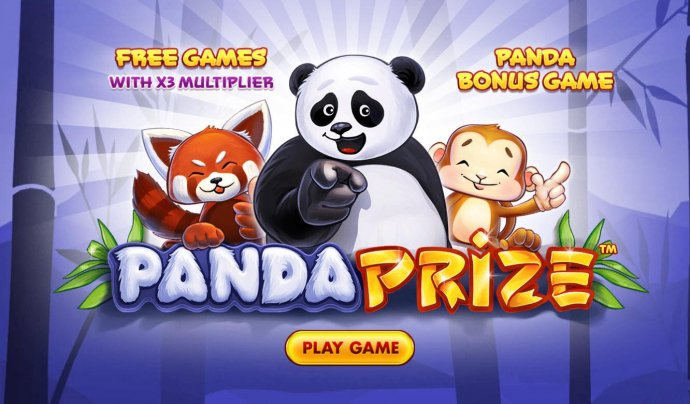 Images of Panda Prize