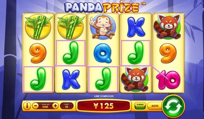 Panda Prize by No Deposit Casino Guide